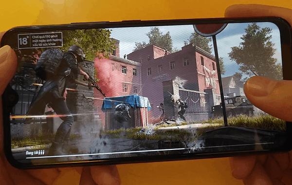 Điện thoại chơi game tốt nhất hiện nay, Vivo Y12 chơi Pubg có được không?