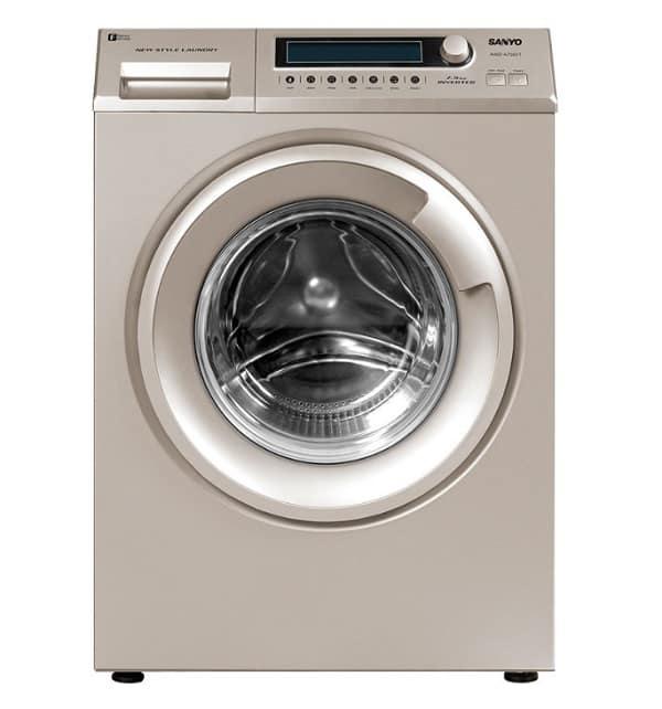 Nên mua máy giặt LG hay Sanyo? Mua máy giặt nào tốt nhất? Máy giặt Sanyo