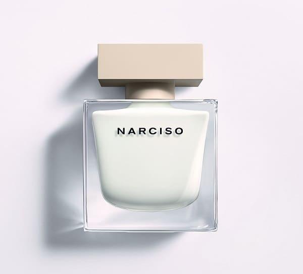 Review nước hoa Narciso trắng lùn, nước hoa Narciso EDP
