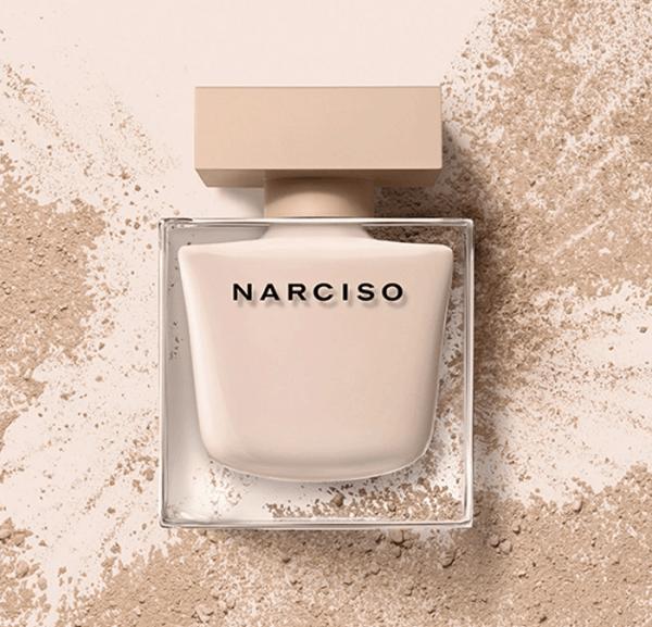 Review nước hoa Narciso Poudree