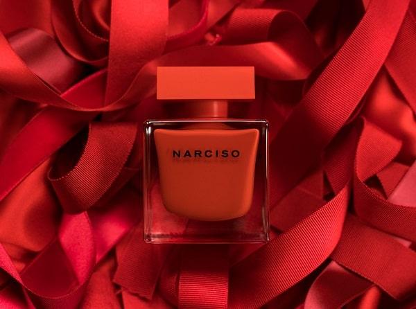 Review nước hoa Narciso màu đỏ, nước hoa Narciso Rouge