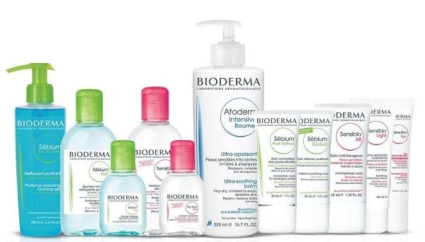 Son dưỡng môi Bioderma có tốt không? Thương hiệu Bioderma - thương hiệu dược mỹ phẩm hàng đầu của Pháp