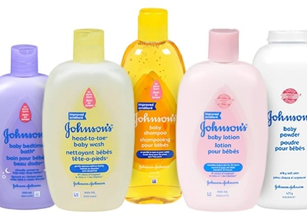 Sữa tắm Johnson Baby cho trẻ sơ sinh. Nên dùng sữa tắm nào cho trẻ sơ sinh? Sữa tắm Johnson Baby