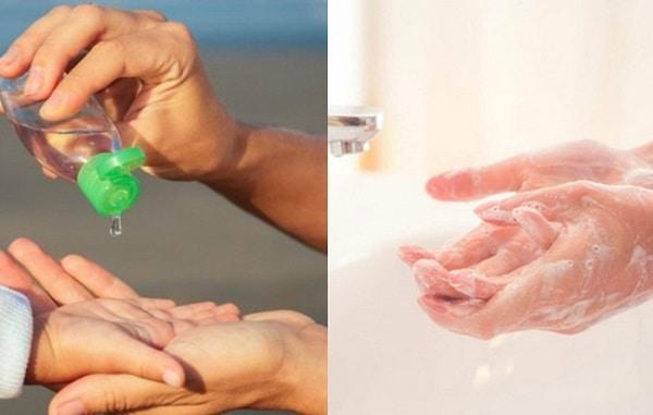 10 loại nước rửa tay khô tốt nhất hiện nay: Có nên sử dụng nước rửa tay khô thường xuyên không?