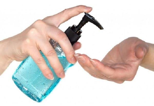 10 loại nước rửa tay khô tốt nhất được Bộ Y tế khuyên dùng: Thế nào là nước rửa tay khô?