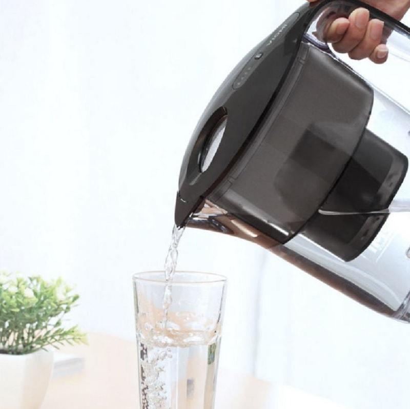 Có nên dùng bình lọc nước mini không? Bình lọc nước mini bán chạy nhất hiện nay