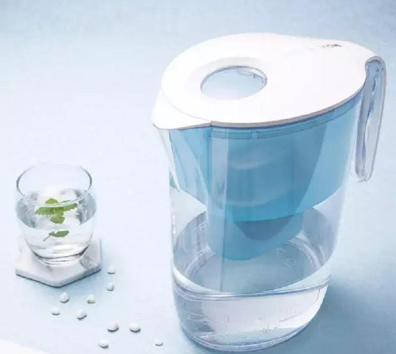 Bình lọc nước mini bán chạy nhất hiện nay. Bình lọc nước mini loại nào tốt?