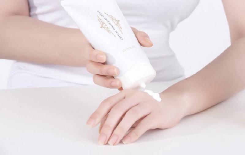 Đánh giá Top 5 kem trị thâm mông cho nữ. Kem trị thâm mông Eunyul