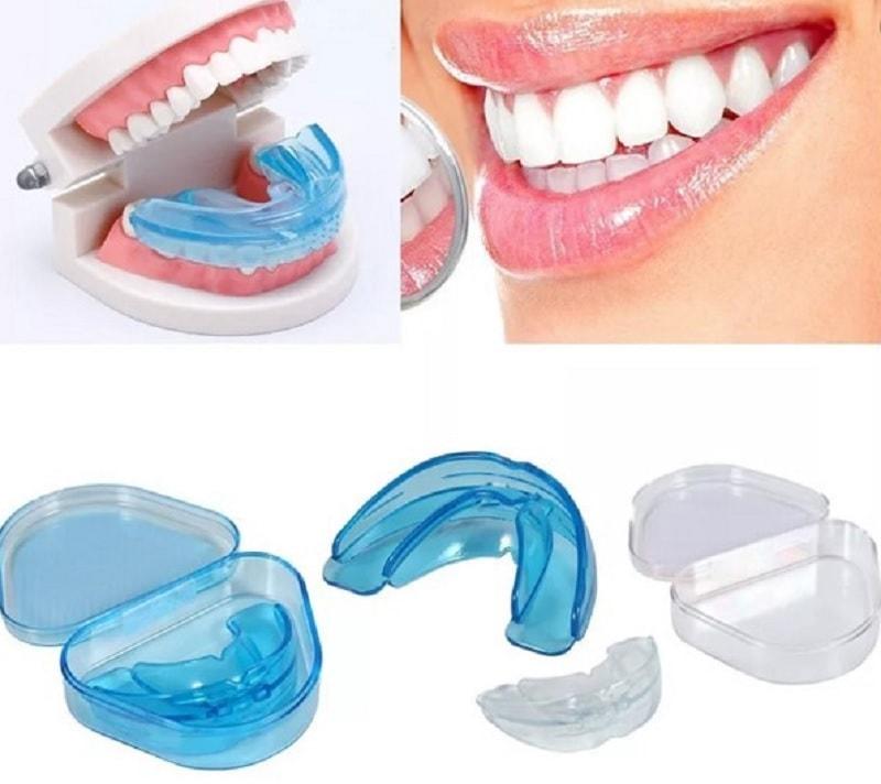 Niềng răng Silicon trainer cho người lớn có hiệu quả không? Dụng cụ niềng răng tại nhà Silicon trainer