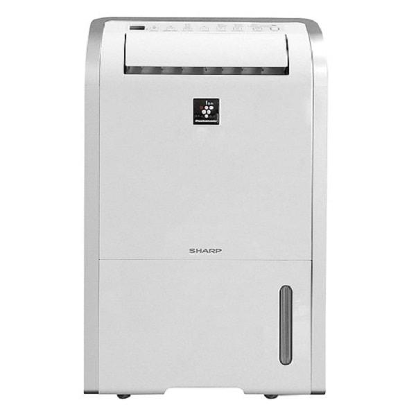 TOP 5 máy hút ẩm tốt nhất hiện nay: Máy hút ẩm cao cấp Sharp DW-D20A-W