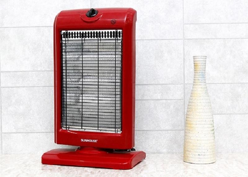 Máy sưởi Sunhouse tốt nhất dưới 500K. Địa chỉ mua máy sưởi Sunhouse giá rẻ.