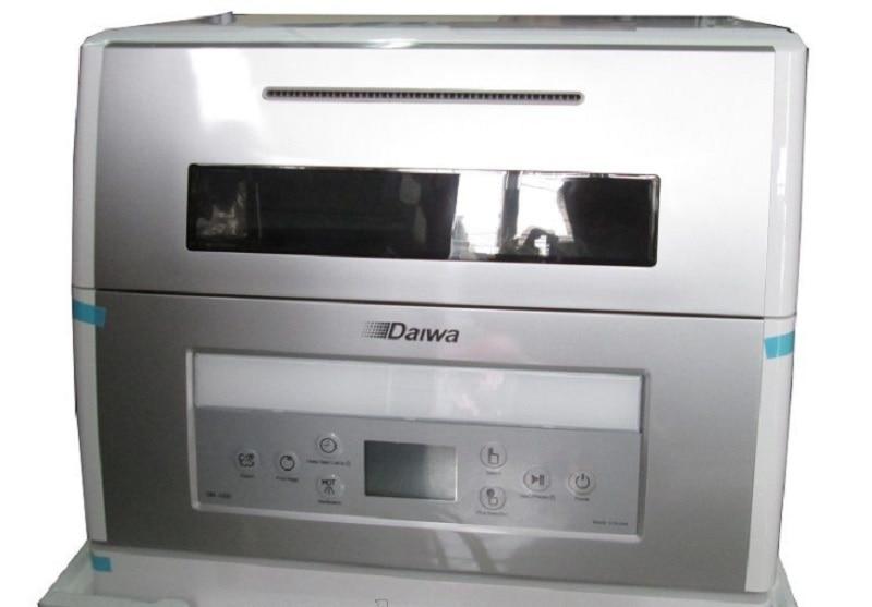 Có nên dùng máy rửa bát không? Máy rửa bát tốt nhất hiện nay. Máy rửa bát Daiwa