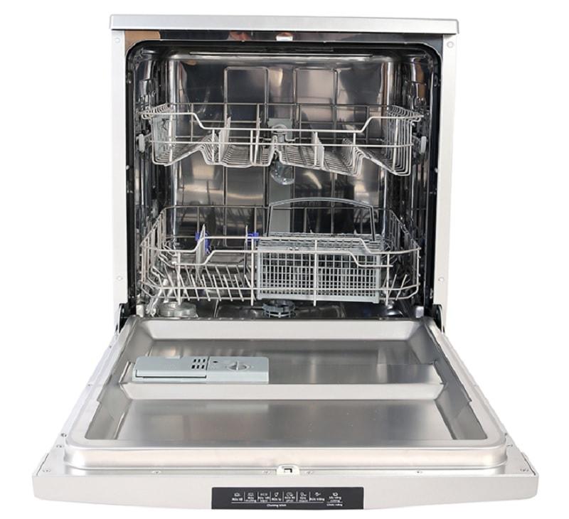 Có nên dùng máy rửa bát không? Máy rửa bát Fujishan. Máy rửa bát gia đình