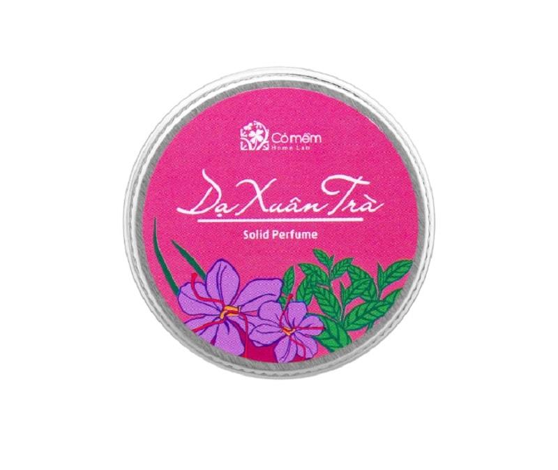 Có nên dùng nước hoa khô Dạ Xuân Trà không? Nước hoa khô tốt nhất hiện nay