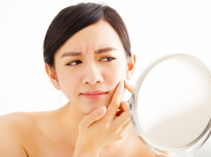 Sữa rửa mặt dành cho da mụn tốt nhất. Sữa rửa mặt trị mụn Nhật Bản