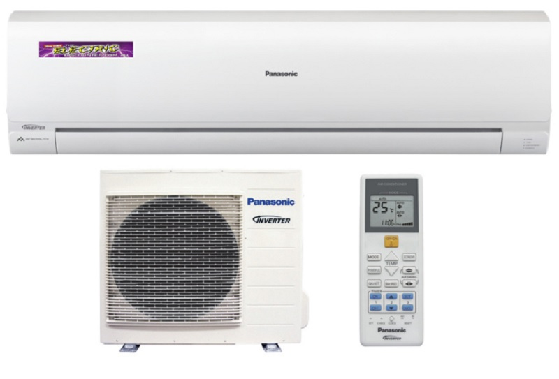 Top 4 điều hòa Panasonic 2 chiều giá tốt nhất hiện nay. Điều hòa Panasonic CU/CS-PU24VKH-8. Điều hòa 2 chiều panasonic