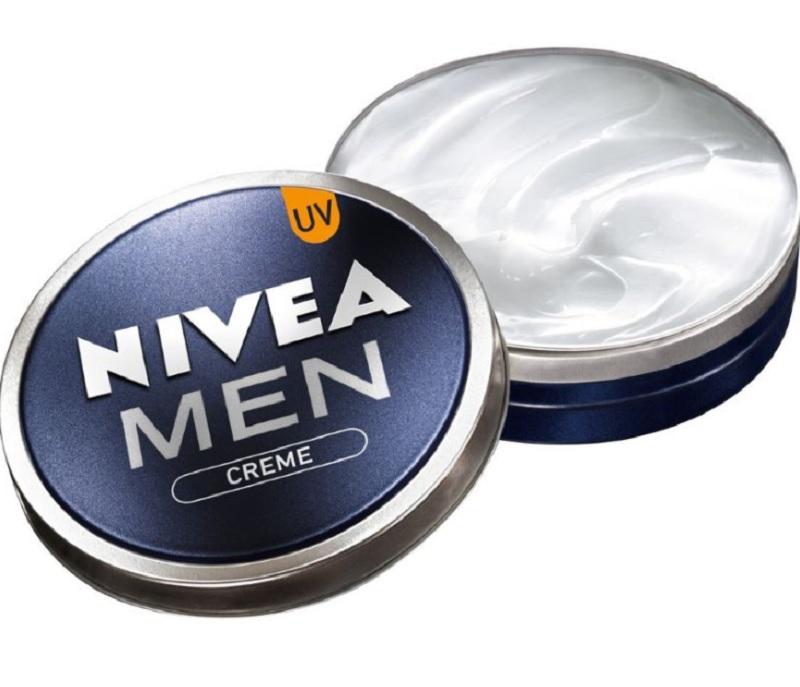 Kem trắng da cho nam tốt nhất. Kem trắng da cho nam nivea Men 3 trong 1. Kem dưỡng trắng da toàn thân cho nam Nivea