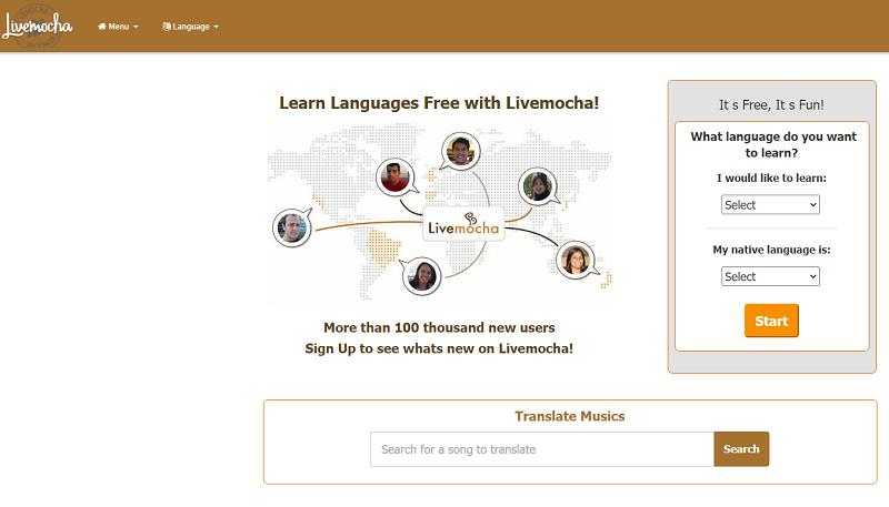 Trang web học tiếng Anh giao tiếp online miễn phí tốt nhất