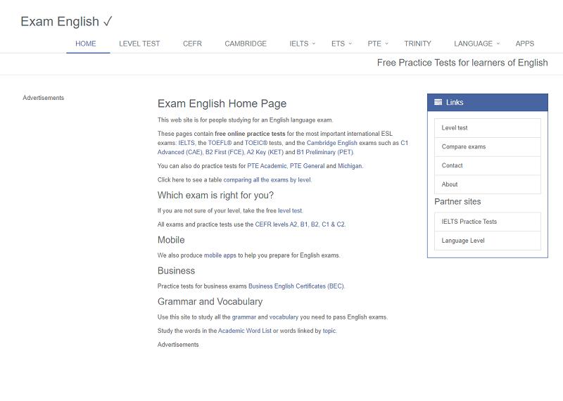 Website học tiếng Anh online miễn phí tốt nhất