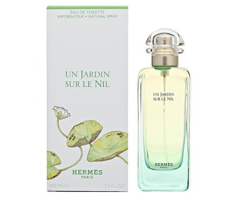 nước hoa nhẹ nhàng thơm lâu cho nữ, nước hoa Hermes sur le nil