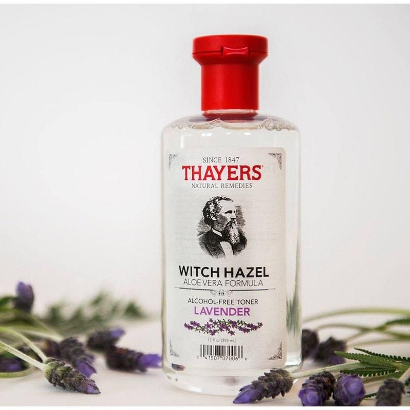 Đánh giá Toner Thayers có tốt không?